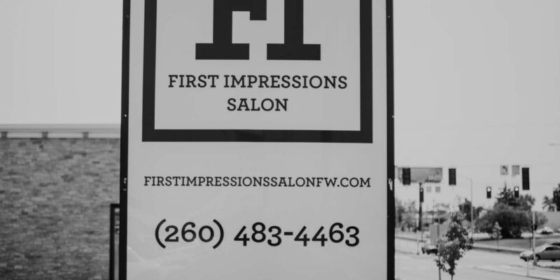 First Impressions Salon Lifestyle